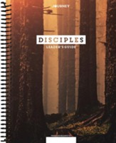 Journey: Disciples, Leader Guide (NIV 1984)