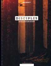Journey: Disciples, Discussion Guide (ESV)