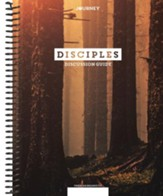 Journey: Disciples, Discussion Guide (NKJV)