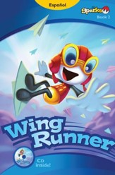 WingRunner Manual de Sparks con CD (Handbook with CD, Year 2)