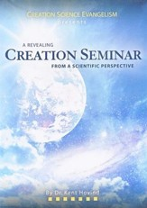 Creation Seminar (Seven DVD Boxed Set)