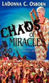Chaos of Miracles - eBook