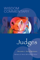 Judges: Wisdom Commentary