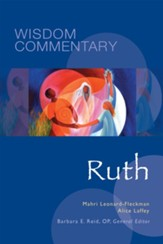 Ruth: Wisdom Commentary