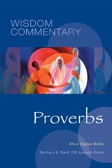 Proverbs: Wisdom Commentary
