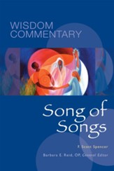 Song of Songs, Wisdom Commentary