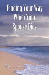 Finding Your Way When Your Spouse Dies - eBook