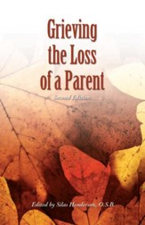 Grieving the Loss of a Parent - eBook