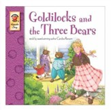 Brighter Child Keepsake Story:  Goldilocks & The Three Bears