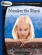 In Depth Guides for Great  Literature: Number the Stars