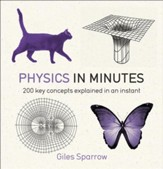 Physics in Minutes - eBook