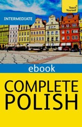 Complete Polish: Teach Yourself eBook ePub / Digital original - eBook