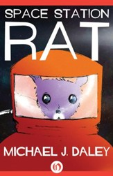 Space Station Rat - eBook