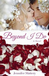 Beyond I Do - eBook