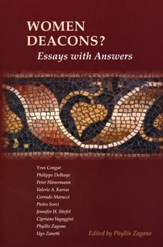 Women Deacons?: Essays with Answers