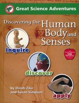 Discovering the Human Body and Senses