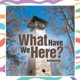 What Have We Here? - eBook