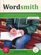 Wordsmith, New Edition, Grades 6-9