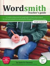 Wordsmith Teacher's Edition