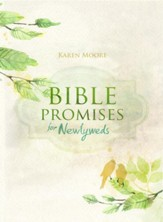 Bible Promises for Newlyweds