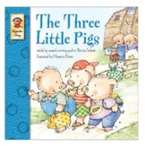 Brighter Child Keepsake Story: The  Three Little Pigs