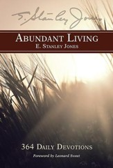 Abundant Living - eBook