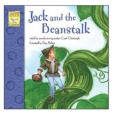 Brighter Child Keepsake Story: Jack  and the Beanstalk