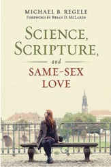 Science, Scripture, and Same-Sex Love - eBook
