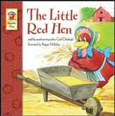 Brighter Child Keepsake Story: The Little Red Hen