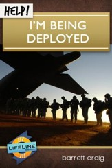 Help! I'm Being Deployed - eBook
