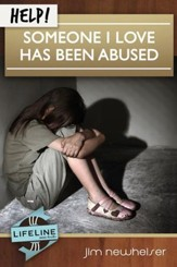 Help! Someone I Love Has Been Abused - eBook