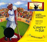 Casey at the Bat Audio CD & Activity Book