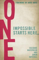 One: Impossible Starts Here - Slightly Imperfect
