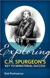 Exploring C.H. Spurgeon's Key to Ministerial Success