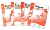 Key To Decimals, Books 1-4
