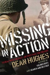 Missing in Action - eBook