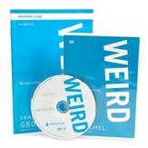 WEIRD Participant's Guide with DVD: Because Normal   Isn't Working