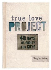40 Days of Purity for Guys