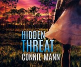 Hidden Threat unabridged audio book on CD