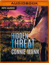Hidden Secrets - unabridged audio book on MP3-CD