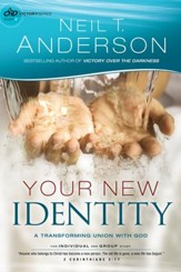 Your New Identity (Victory Series Book #2): A Transforming Union with God - eBook