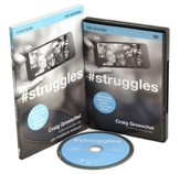 #Struggles: Following Jesus in a Selfie-Centered World, Study Guide and DVD