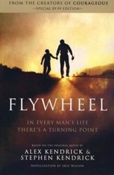 Flywheel, paperback