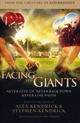Facing the Giants, paperback