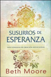 Susurros de Esperanza  (Whispers of Hope)