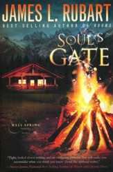 Soul's Gate, Well Spring Series #1