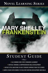 Frankenstein: Student edition - eBook
