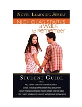 A Walk to Remember: Student edition - eBook