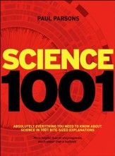 Science 1001: Absolutely Everything that Matters in Science / Digital original - eBook