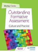 Outstanding Formative Assessment: Culture and Practice / Digital original - eBook